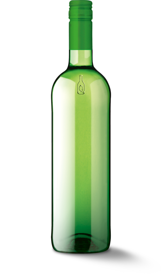 Eco2Bottle Weinflasche
